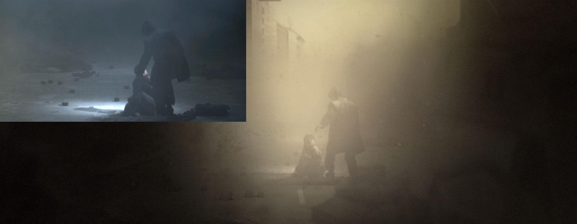 Kune-cortometraje-humo