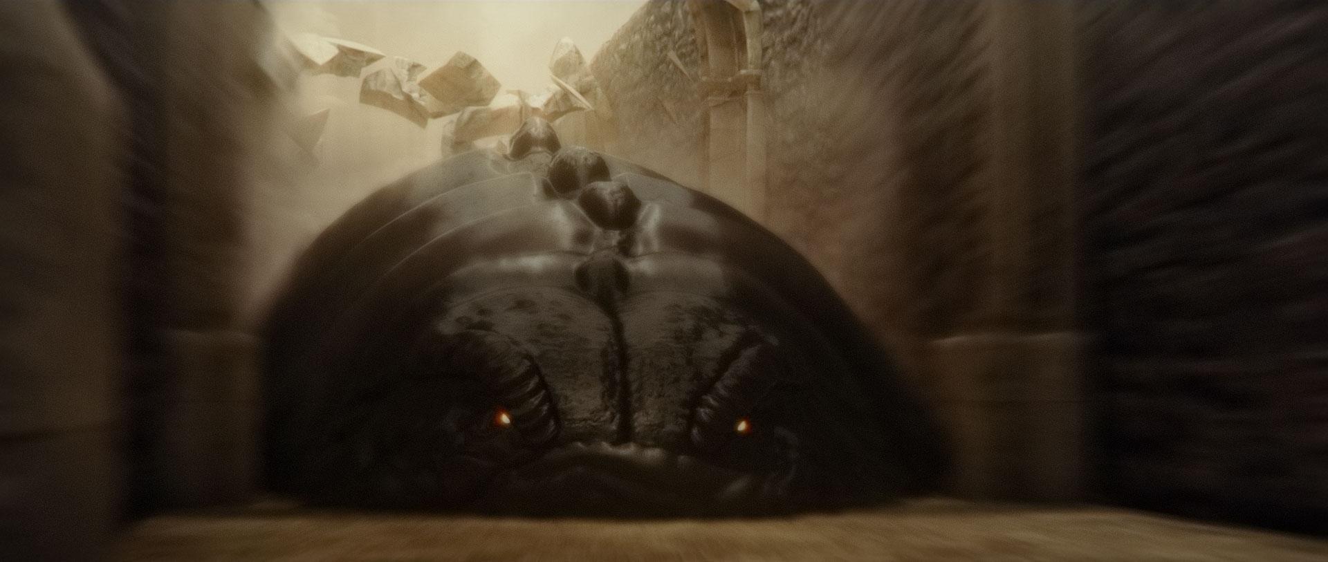 Kune-cortometraje-monstruo