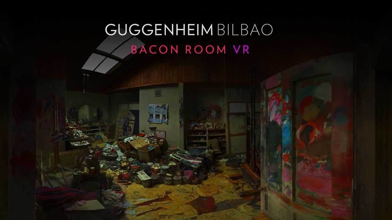 Bacon_Room_VR_Guggenheim_Bilbao_Maxina