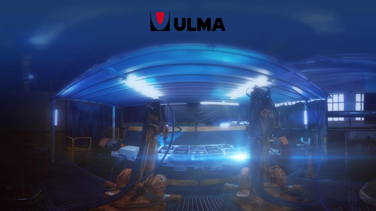 UlmaVR-Maxina